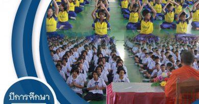 ประชาสัมพันธ์รายงานประเมินตนเองของสถานศึกษา ระดับปฐมวัยและขั้นพื้นฐาน ประจำปีการศึกษา2563
